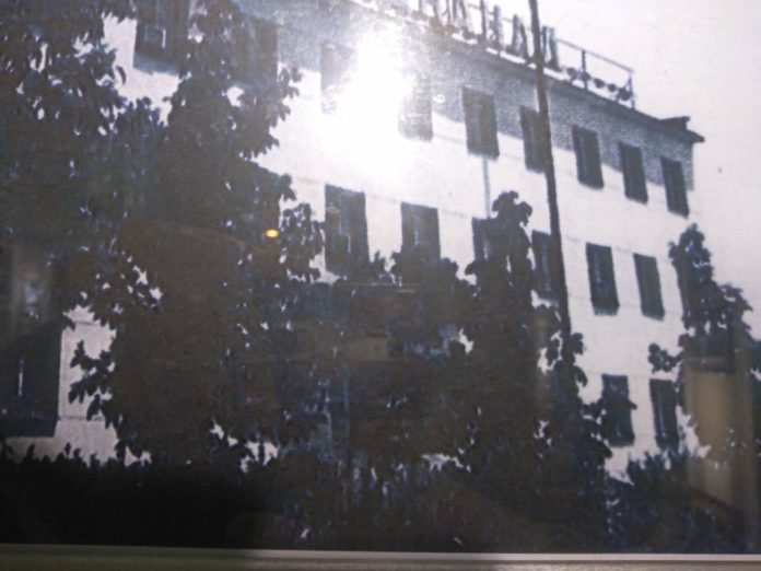 История шымкентского водоканала