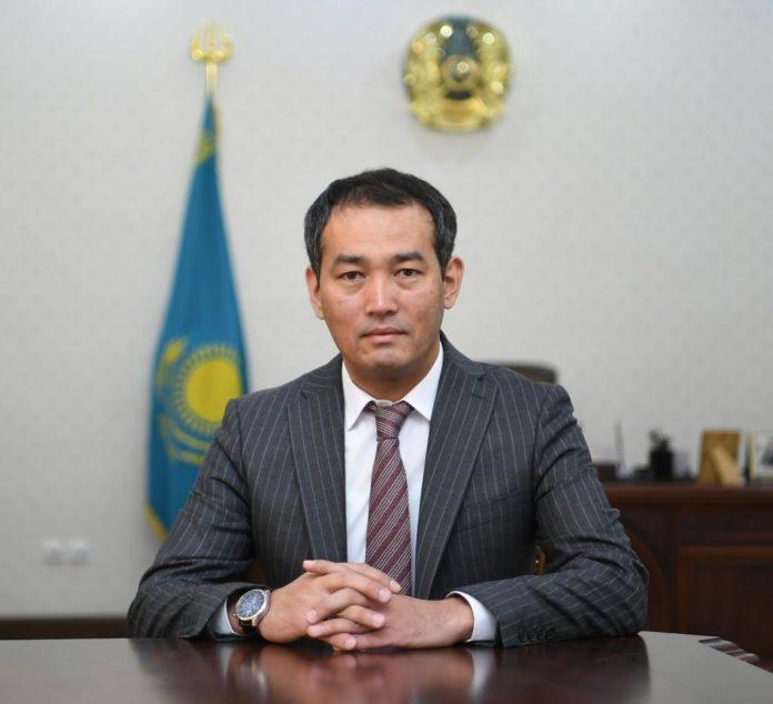 Ибрайханов Ерболат