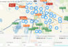 В Астане появилась интерактивная карта общественного контроля за госбюджетом
