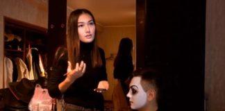 Шымкентцы со страшной силой отметили Хэллоуин