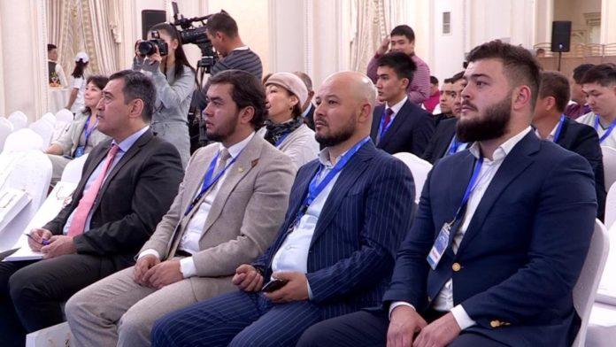 В Шымкенте прошел межрегиональный форум между Узбекистаном и Казахстаном
