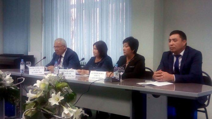 Онлайн-встреча представителей ФМС с журналистами и медработниками