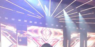 """Шымкентский парень покорил жюри проекта """"X-Factor"""""""