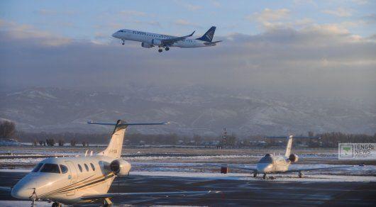 аэропорт, самолеты