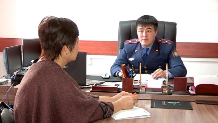 В  новом году 706  жителей Туркестанской области  получили паспорта