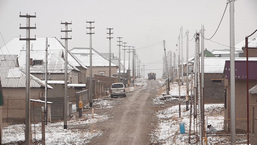 Для жителей Курсая снизится в два раза стоимость электроэнергии