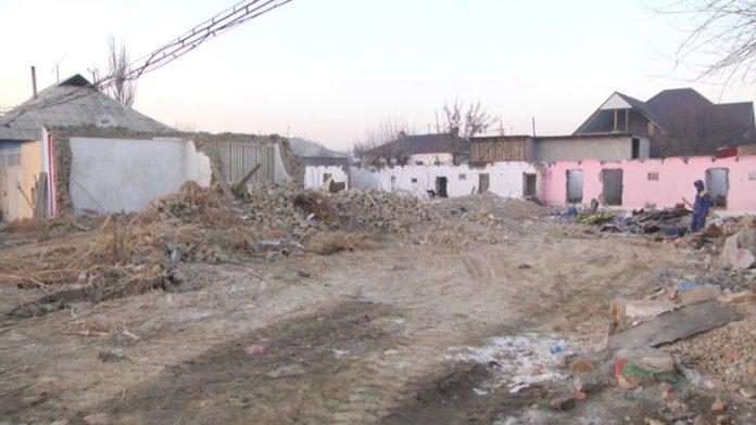 Снос домов в Туркестане: растет число недовольных компенсацией