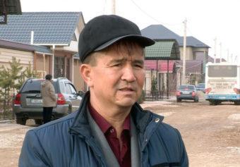 В Шымкенте проводили в последний путь Мади Бигалиева