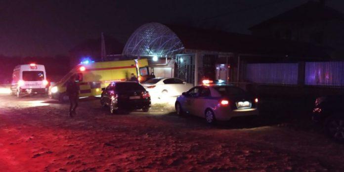 В Шымкенте в частном доме убита супружеская пара