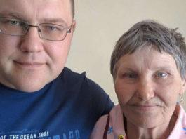 пенсионерка случайно пересекла границу Казахстана