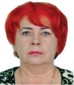 Юлия Овечкина