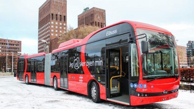 двухэтажные туристические электроавтобусы