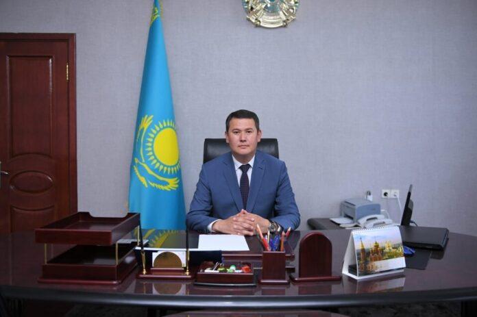 Кайрат Жолдыбай