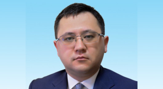 Болат Кальянбеков