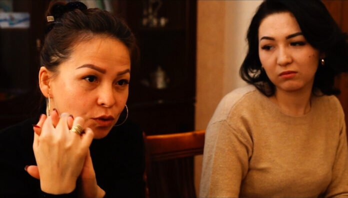 Жанна Утебаева