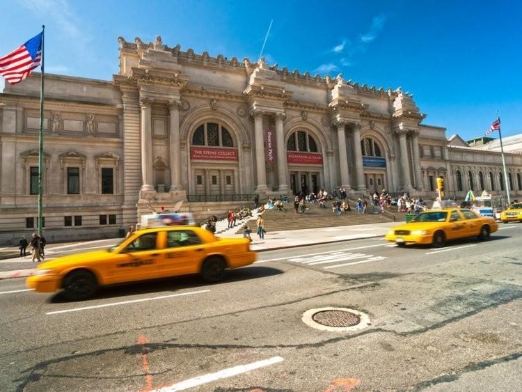 Многие американские музеи