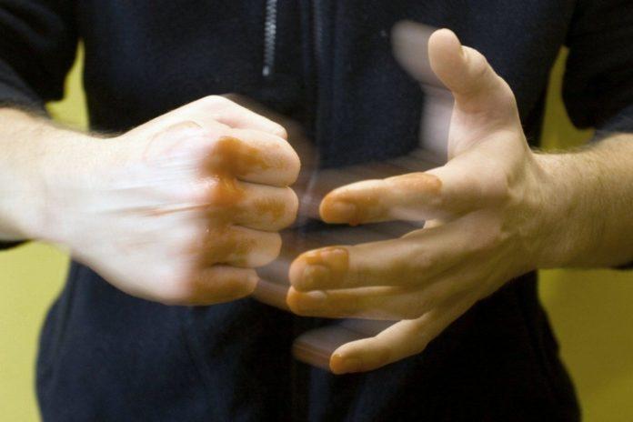 драка, кулаки