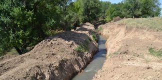 В Сайрамском районе утонул мальчик: Появились подробности