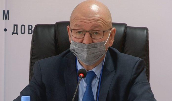 Тимирхан Варзилов