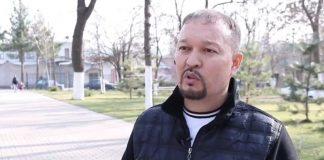 Бибарыс Раимбеков (Руслан Жанпеисов), он же охотник за полицейскими вышел на...