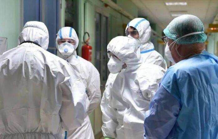 врачи больница