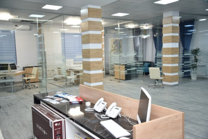 Департамент Агентства по противодействию коррупции по городу Шымкент