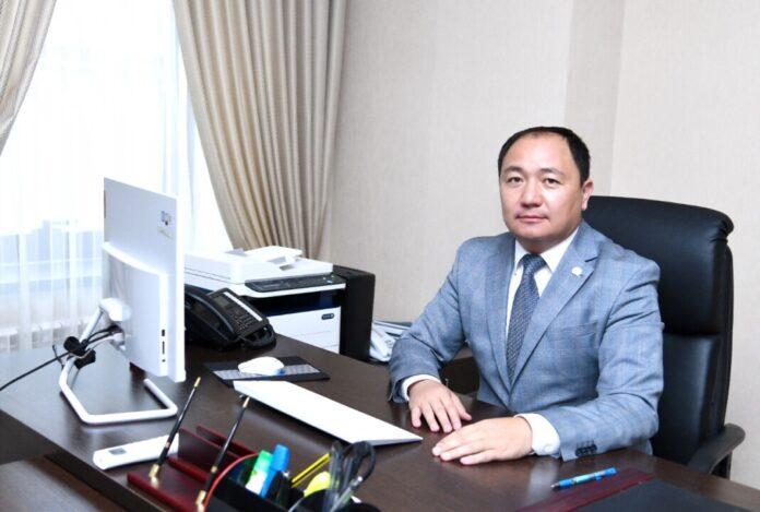 Мынбаев Рашид