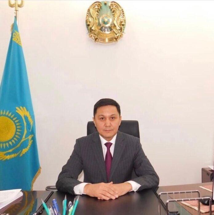 ДГД Туркестанская область