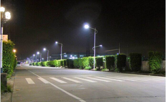 LED фонари