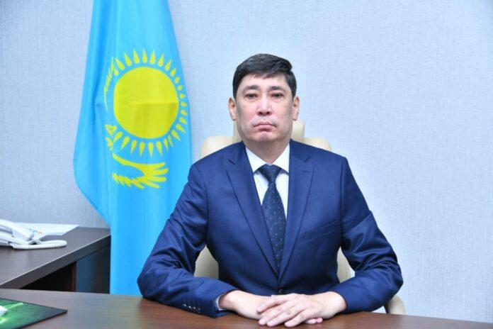 Туякбаев Альжан