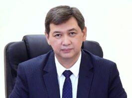 Е. Киясов