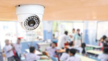 камеры в школе