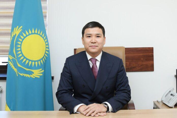 Асет Маратович Абдраханов