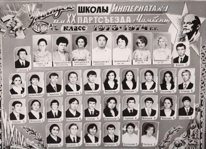школа-интернат №1 имени ХХ партсъезда