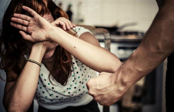 бытовое насилие
