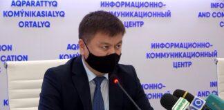 Бахытжан Позилов: Ситуация с Ковид -19 в Шымкенте опасная