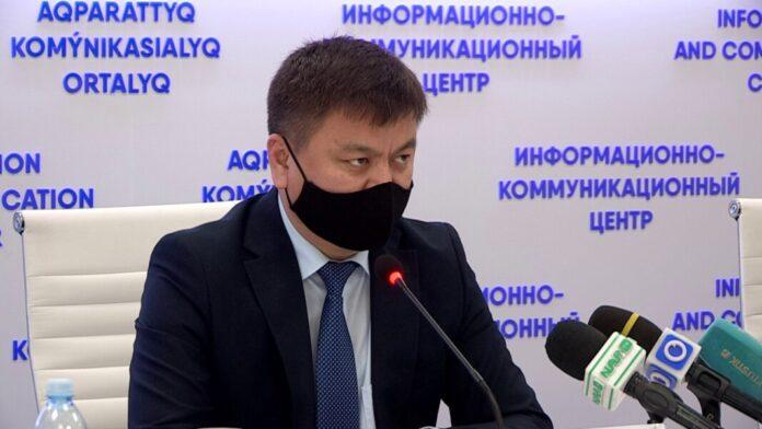 Бакытжан Позилов