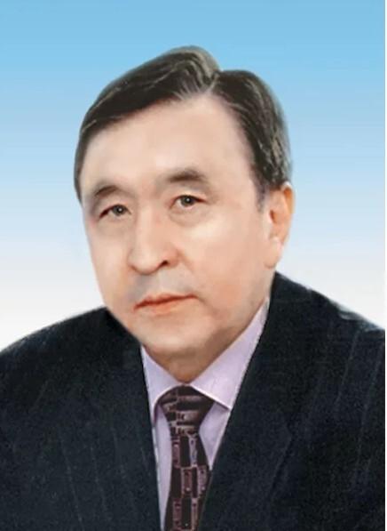 Калык Абдуллаев