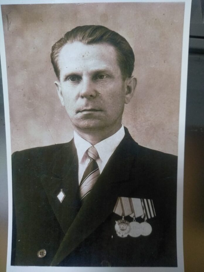 Сергей Федорович Шатунов