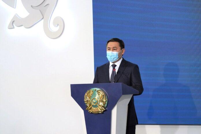 Мурат Айтенов