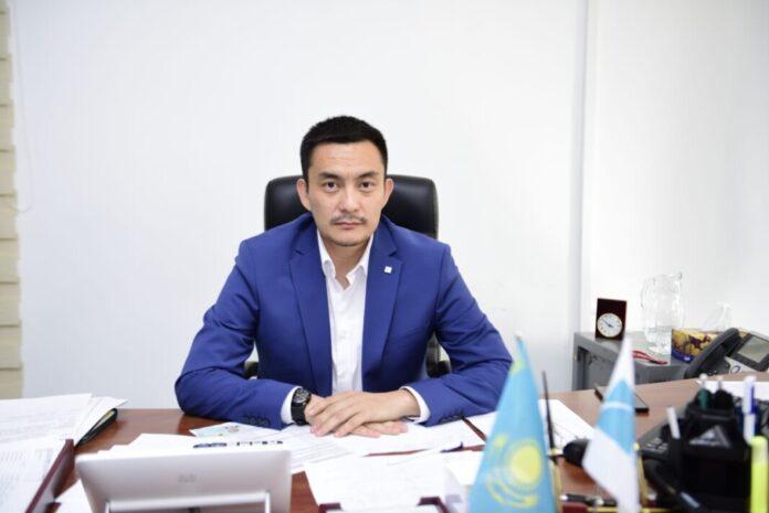 Даурен Саудабаев