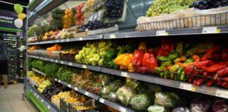 Шымкентцы стали тратить меньше денег на продукты