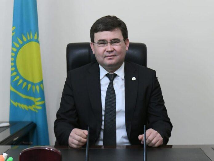 Кадырбек Мурат Болатулы