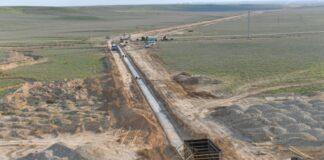 Как будет решаться проблема питьевой и поливной воды в регионе